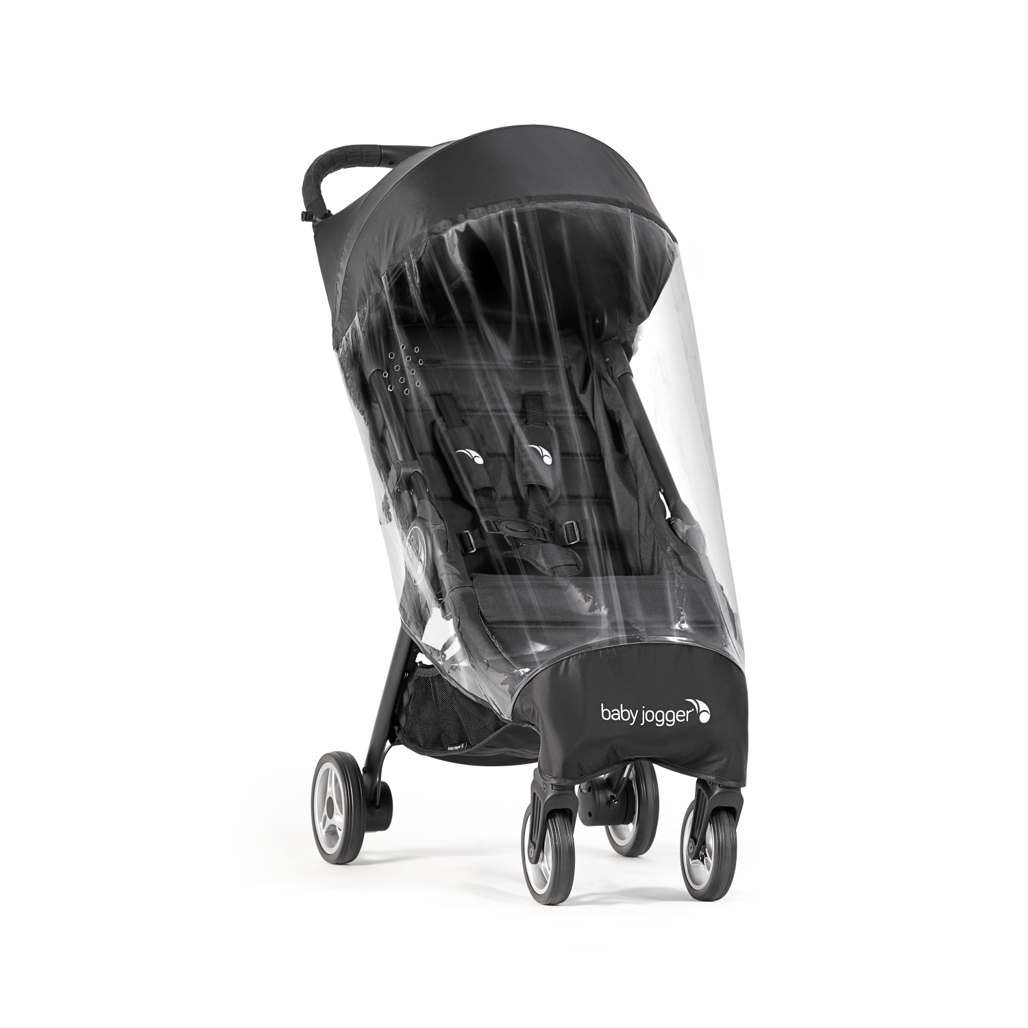 Regnskydd City Tour Babyjogger 174