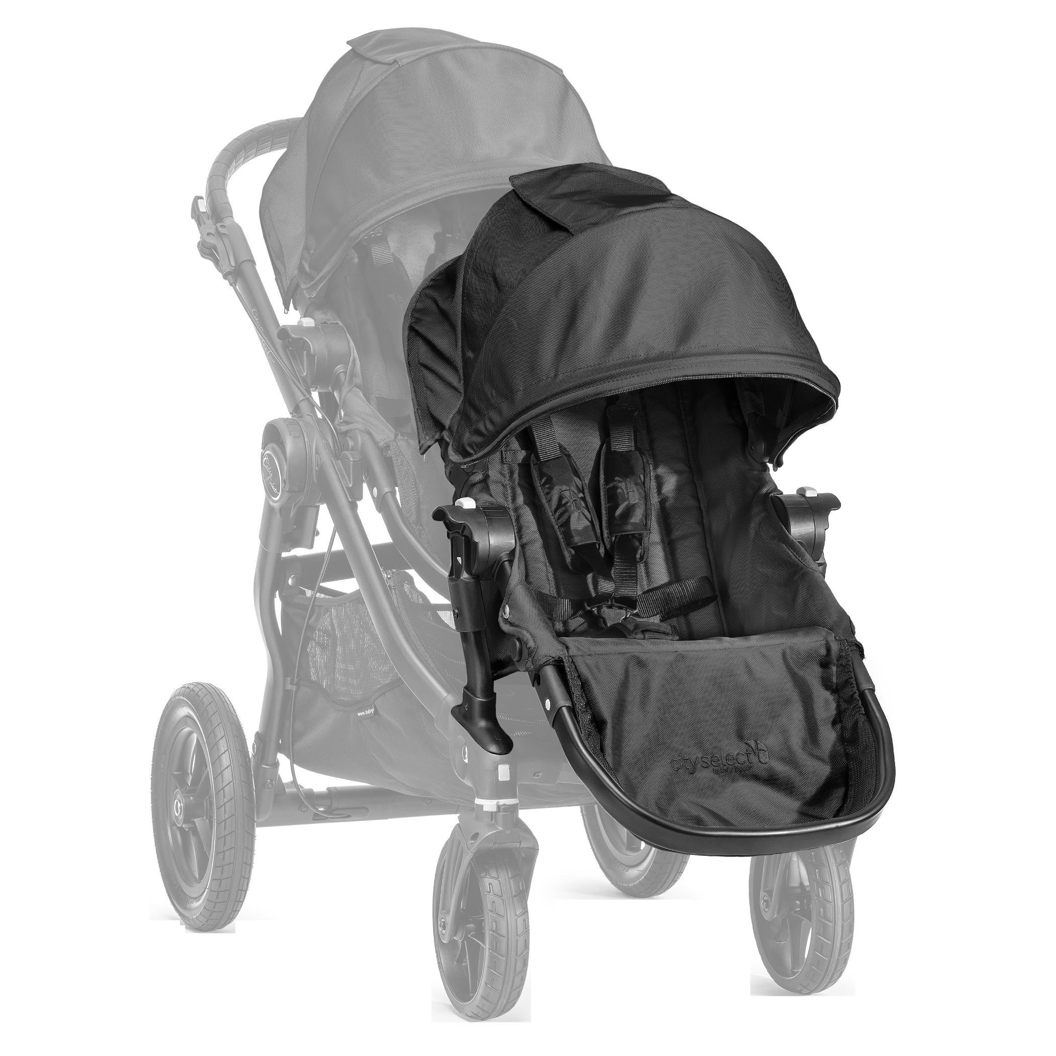 Søskende sæde Kit City Select - BabyJogger®