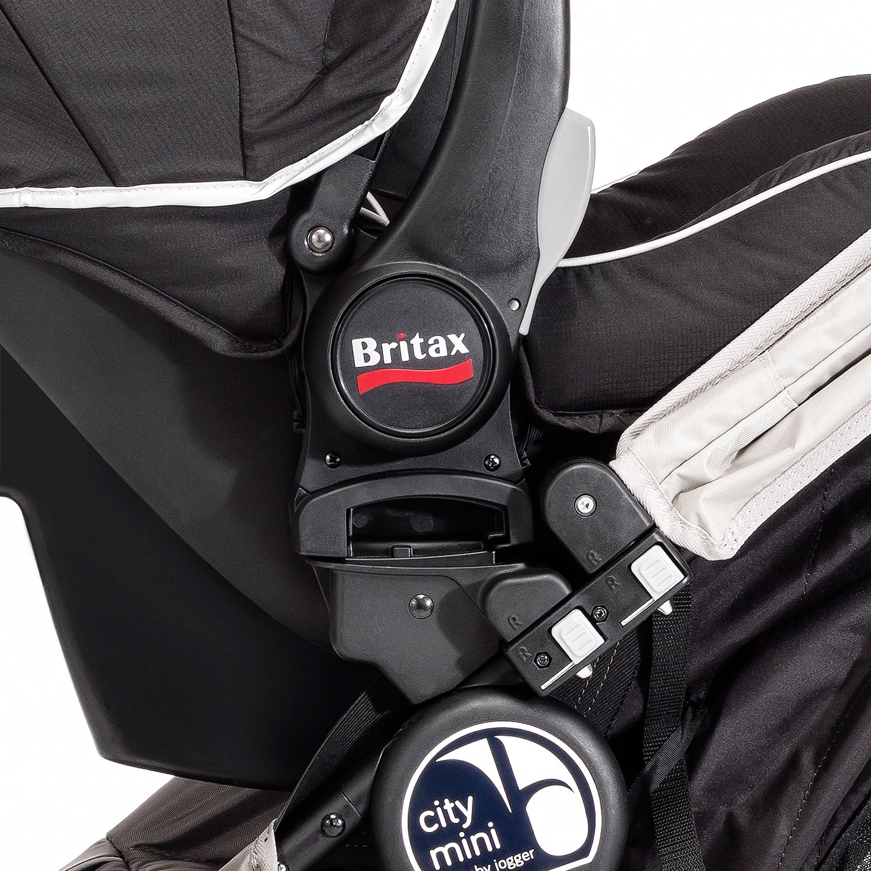 Car Seat Adapter Britax Babyjogger 174
