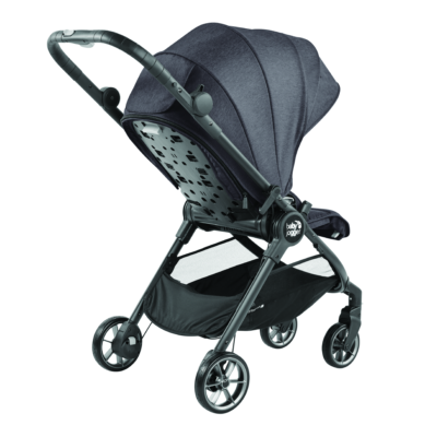 City Tour Lux Babyjogger 174