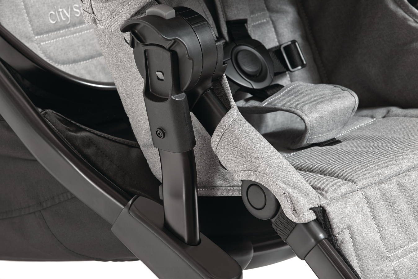 Second Seat Adapter City Select LUX - BabyJogger®
